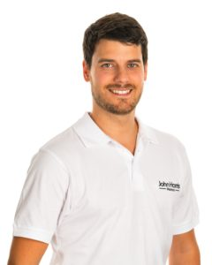 Hannes Stelzer Physiotherapeut